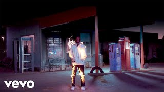 Thutmose feat. Pink Sweat$ - Man on Fire (Official Music Video)