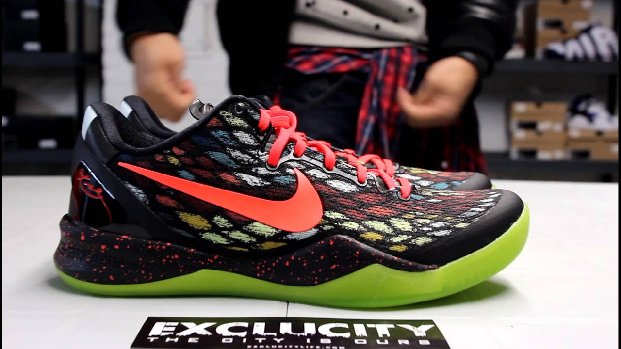 Buy 2 OFF ANY kobe 8 xmas CASE AND GET 70% OFF!
