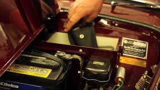 MG TF135 85 Videos
