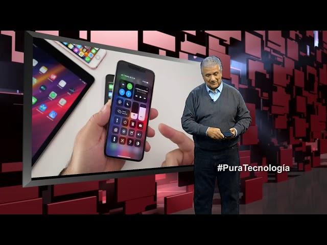 Pura Tecnología | IOS 13