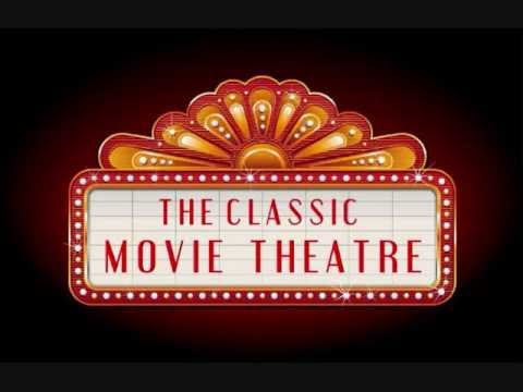 channel3youtube commercial the classic movie theatre