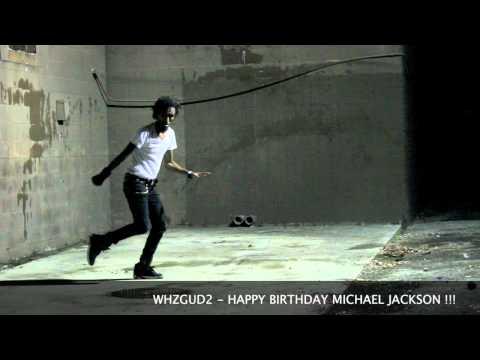 MARQUESE SCOTT+MICHAEL JACKSON | DUBSTEP| TRIBUTE