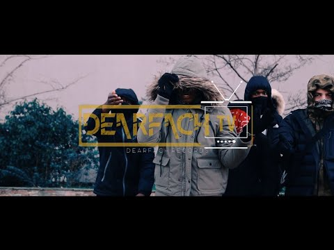(032) Eis x Bracde - Psycho (Official Music Video) | Dearfach TV