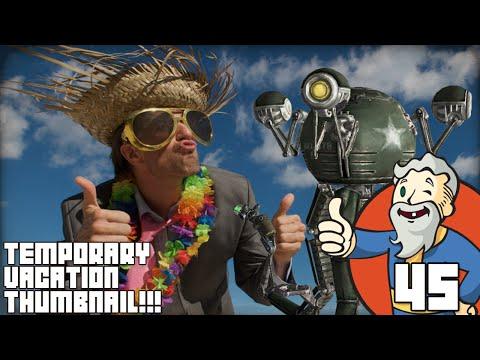 """WASTELAND PIRATE SHIP!!!"" Fallout 4 Part 45 - 1080p HD PC Gameplay Walkthrough"