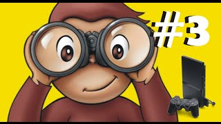 George o Curioso (Curious George) - Playstation 2 - Parte 3