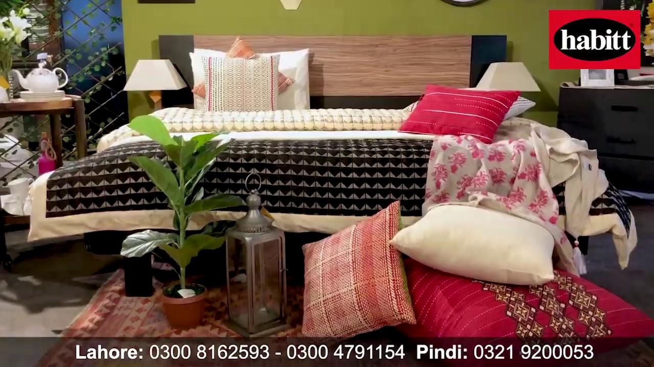 Habitt Signature Beds Ramzan Sale 2020 Youtube