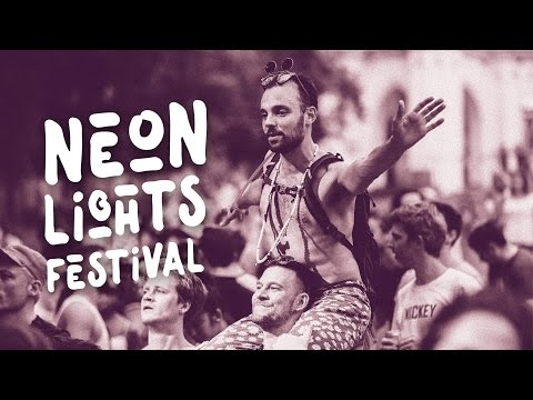 Neon Lights Festival Review: Music, Arts and Humidity