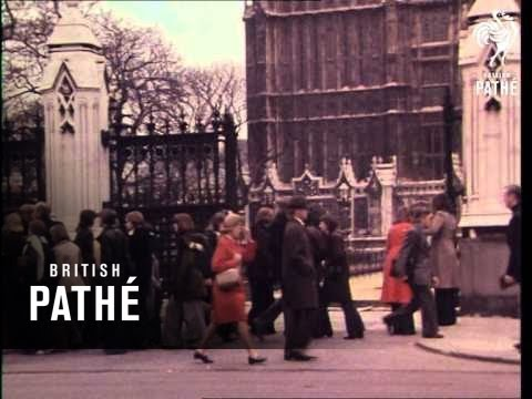 House Of Commons (1970)