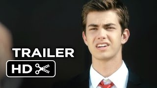 Pass the Light Official Trailer 1 (2015) - Drama Movie HD streaming