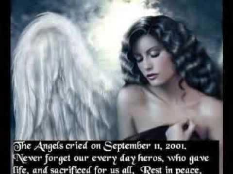 Journey Of The Angels - Enya (lyrics)