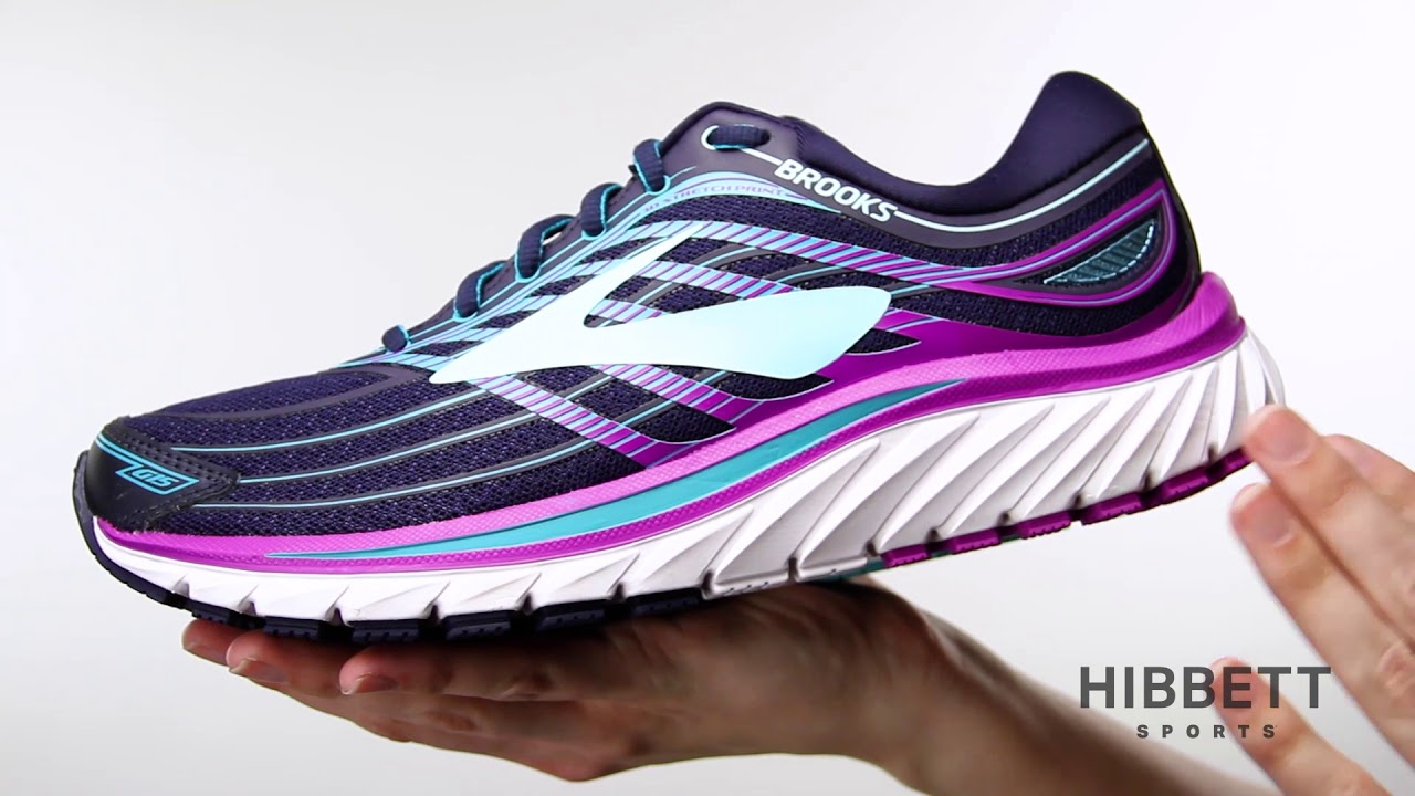 a63d5ac5893e8 Women s Brooks Glycerin 15 - YouTube