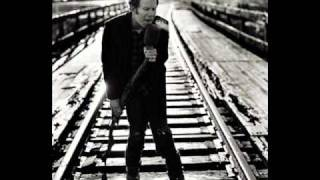 TOM WAITS- COLD COLD GROUND