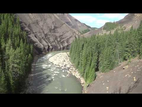 Ram River Heli-fishing