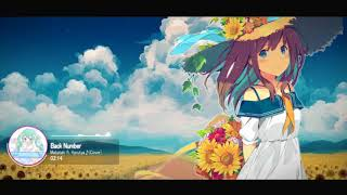 「Back Number」  - Mabataki 瞬き Covered By Harutya ♪ Loop Ver. ~ English Translation ~