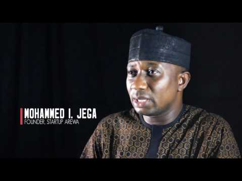 Founder Startup Arewa on the ecosystem