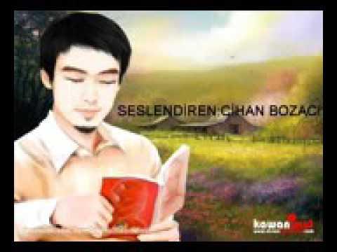 Cihan Bozacı Güzel Bir Aşk Hikayesi!!!