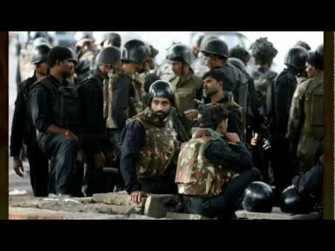 Mumbai 26/11 - 2008 - Remembering the Brave Hearts
