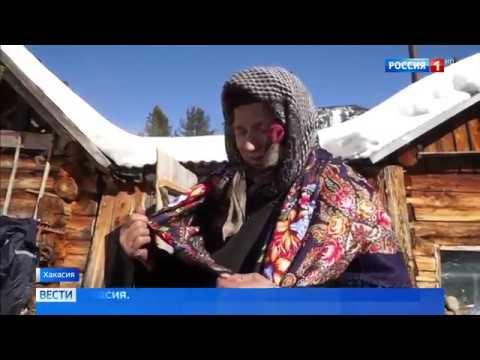 Волонтеры из Московского технологического университета вернулись из 6й экспедиции к Агафье Лыковой