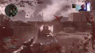 Nuevo modo Infectado en WW2 - cod ww2