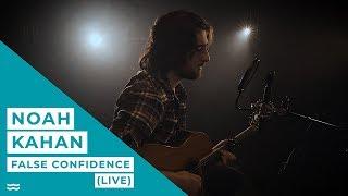 Noah Kahan - False Confidence (Live Acoustic Session) I OFFSHORE