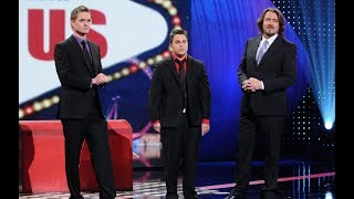 Young & Strange on Penn & Teller: Fool Us
