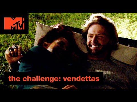 'Kyle's Social Game' Offical Sneak Peek | The Challenge: Vendettas | MTV Mp3