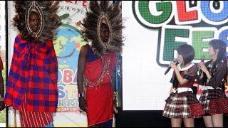 エンタメニュースを毎日掲載!「MAiDiGiTV」登録はこちら↓ http://www.youtube.com/subscription_center?add_user=maidigitv 人気アイドルグループ「AKB48」の高橋...