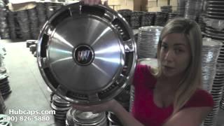 Used Buick Car Parts & Auto Parts - Hubcaps.com