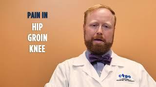 Slipped Capital Femoral Epiphysis (SCFE) - Dr. Brian Kaufman