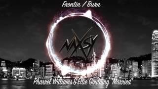 Naxsy - Frontin