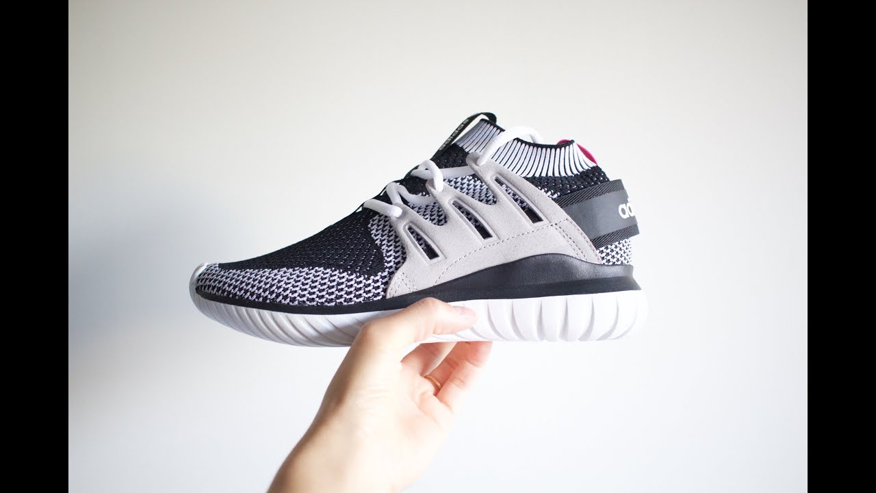 adidas Originals Tubular Nova Primeknit Sneakers Mr Porter