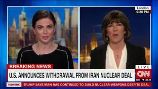 Download Video Christiane Amanpour: Is there a 'Plan B' for dealing with Iran? MP3 3GP MP4
