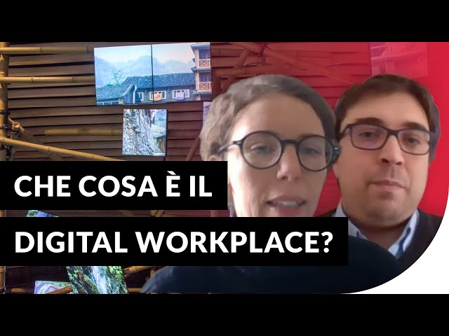 Digital Workplace: CWS spiega cos'è e perché aiuta le aziende
