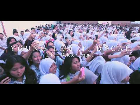 Young Lex - Dycal - Arvisco [Live in SMA/SMP Depok & Bogor]