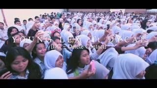 Young Lex - Dycal - Arvisco [Live in SMA/SMP Depok & Bogor] MP3