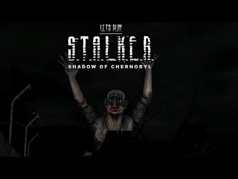 S.T.A.L.K.E.R. Shadow of Chernobyl - Ch.29 - Deathcut for Shootie!