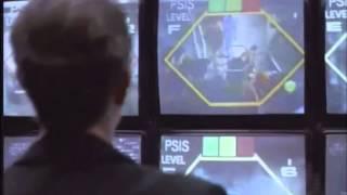 Фильм Крепость (лучший трейлер 1992)