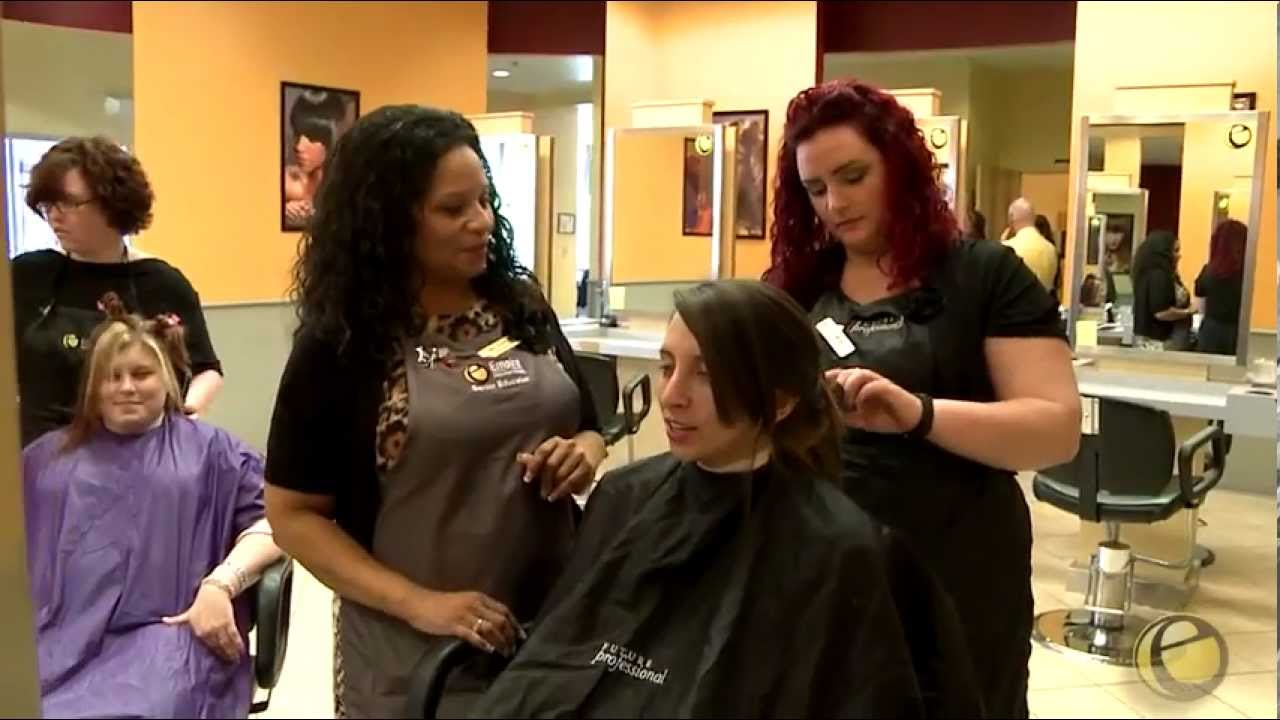 hair styling school succeed in with empire schools 2394