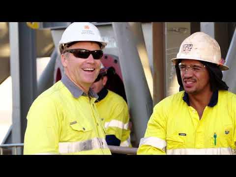 Pilbara Minerals - the story so far...