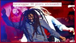 Euro reggae 90 Piero Alessandro vol 7 (900 temas euroreggae)
