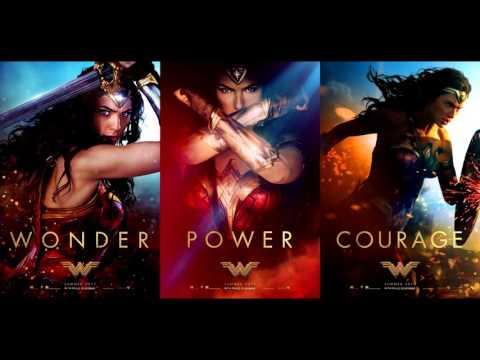 Wonder Woman Trailer 2 Theme (Trailer Version) (Position Music - Catapult)