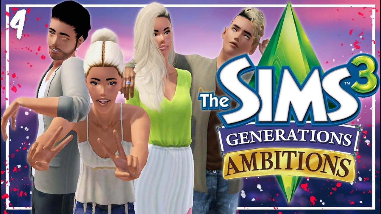 Online dating sims 3