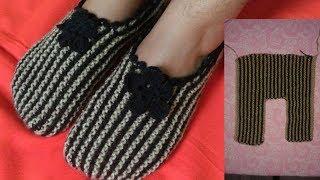 New and Easy Ladies Socks