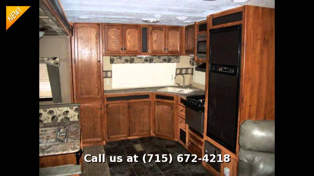 Trailer Kitchen Designs