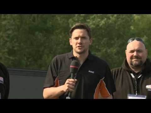 DAF Trucks UK | DAF Transport Efficiency Driver Challenge - Teaser Trailer