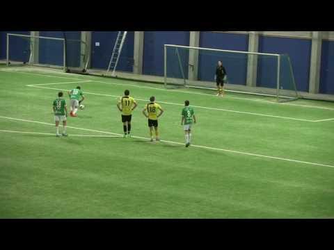 RIL vs Tveit - Sørlandshallen - 1 omgang - 15feb17