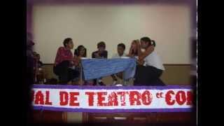 Festival de Teatro, San vicente (2013)