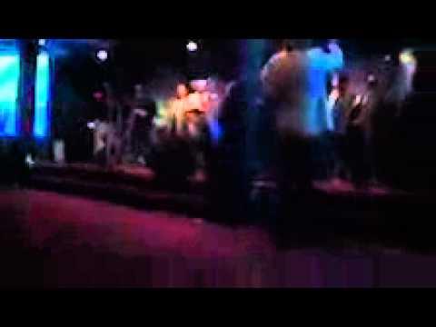 Gypsy Brooklyn Church Jimmy Miller Singing
