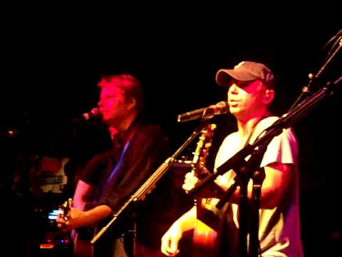 Kenny Chesney   Aimee Pure Prarie League Cover