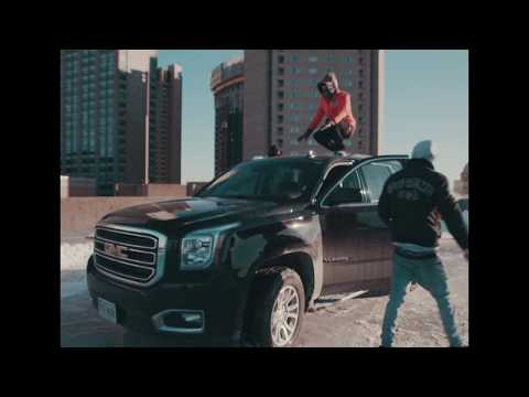 MILLYZ - KUNG FU (official video)